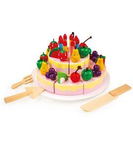 "Corta ""tarta de cumpleaños"" - 7794"