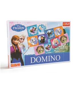 Dominó frozen - 7838