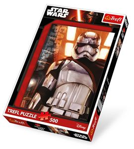 Puzle star wars capitán phasma - 7862