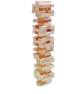 Torre tambaleante - 8004