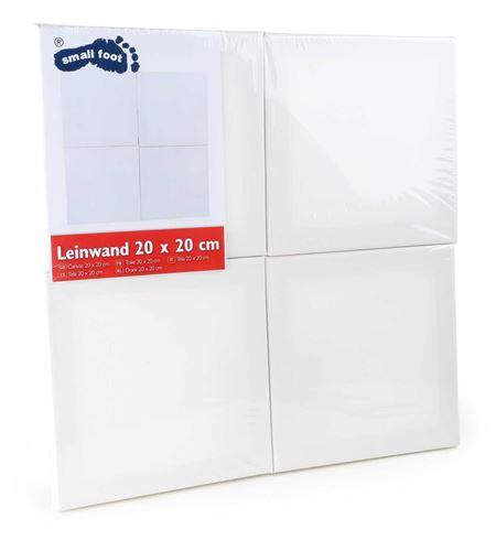 Lienzo, 20x20 - 8062