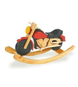 Balancín motocicleta - 8107