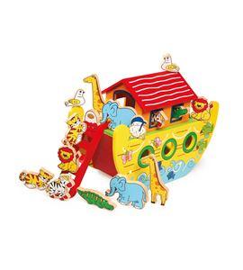 Arca de noé, grande - 8139