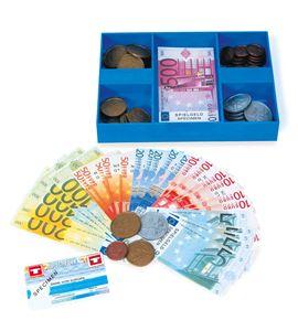 Caja de dinero - 8261