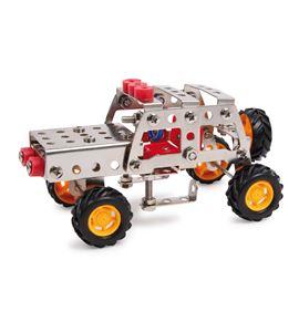 """Set de construcción de metal """"jeep"""" - 8348"""