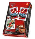 """Juego de las parejas """"cars"""" - display con 20 juegos de cartas"""