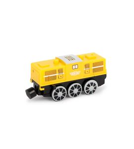 Locomotora, eléctrica - 8538