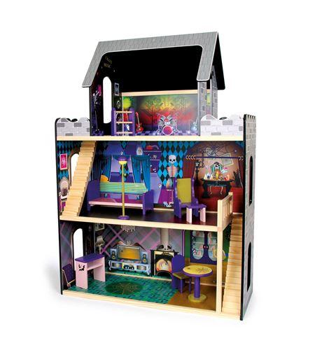 """Casa de muñecas """"monstruo"""" - 8557"""