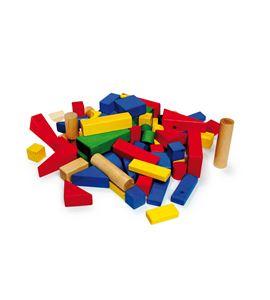 Cubos coloridos - 8931