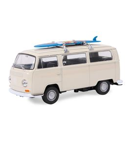 "Coche modelo ""vw bus t2 con tabla de surf"" - 9324"