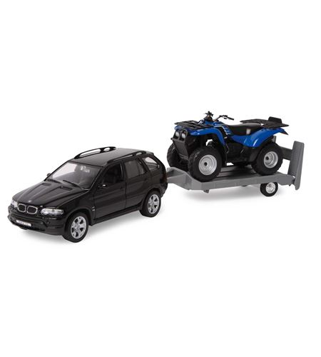 "Coche modelo ""off-road set"" - 9327"