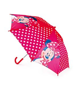 "Paraguas disney ""minnie mouse"" - 9349"