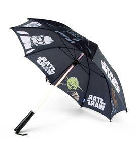 Paraguas espada láser star wars - 9362
