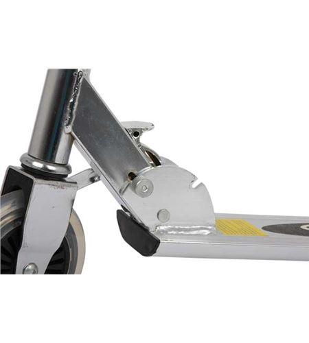 Scooter con pedernal - 9512