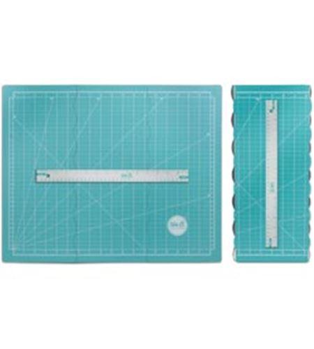 Tri-fold magnetic mat - 71350-0