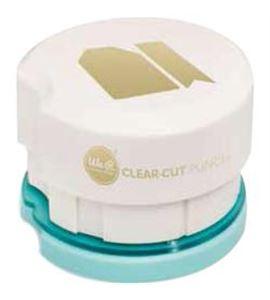 Perforadora clear-cut - etiqueta - banner - 660710
