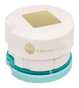 Perforadora clear-cut - cuadrado - 660711
