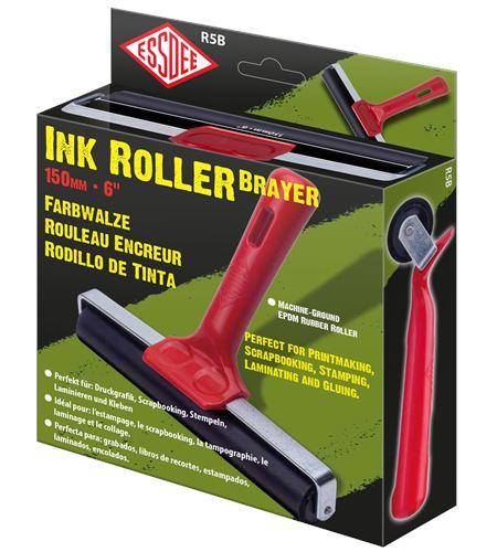 Rodillo de tinta - standard 150mm - R5B