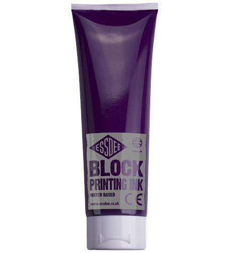 Tinta de impresión - purple 300ml - LPI 07 PURPLE COPY