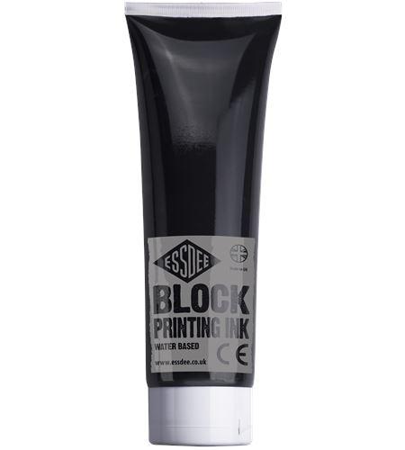 Tinta linograbado - black 300ml - LPI 11 BLACK COPY