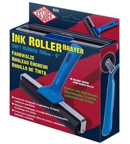 Rodillo de tinta - soft 150mm - R5S