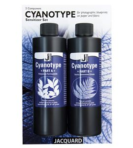 Set de cyanotype - JCY1100
