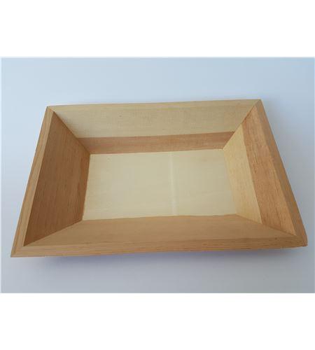 Cesta de madera 21x30 - VICOR2130