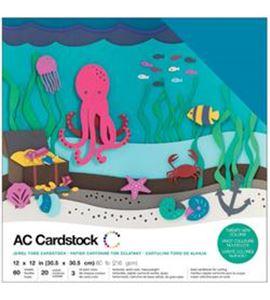 Pack de papel-cartulina - mar - 376996