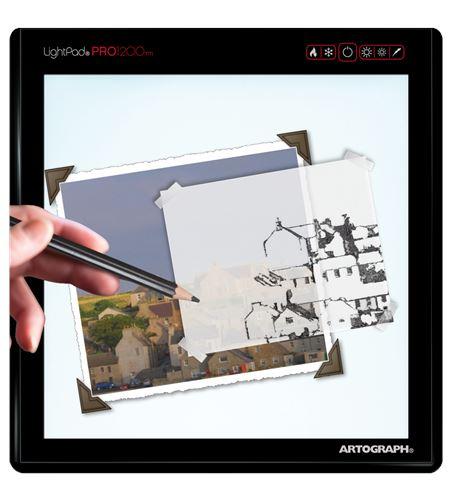 Lightpad pro - 1200 - AG500003-1