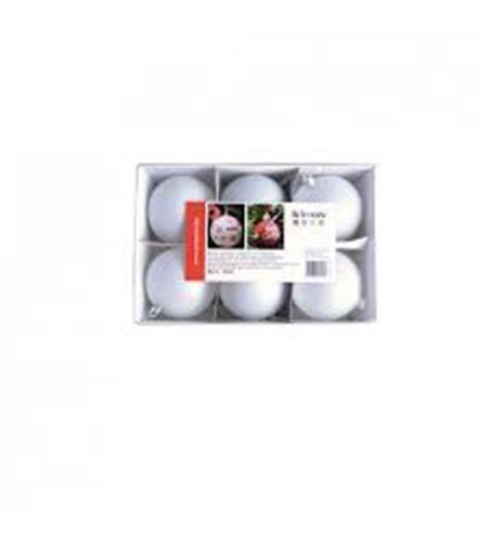 Set de bolas de árbol de navidad - 14090011