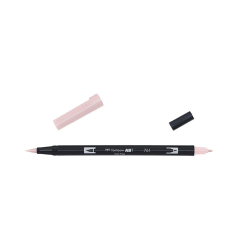 Tombow dual brush-carnation - ABT_761_OPEN