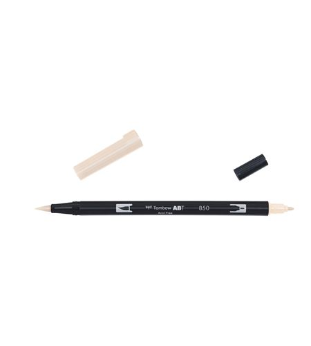 Tombow dual brush-flesh - ABT_850_OPEN