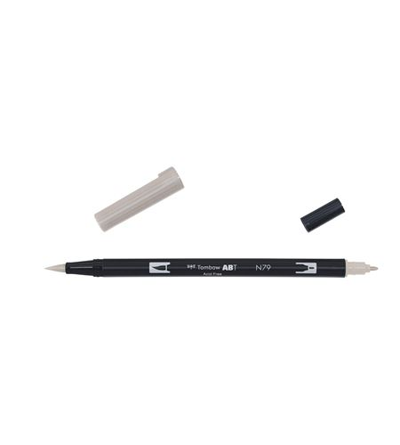 Tombow dual brush-warm grey 2 - ABT_N79_OPEN