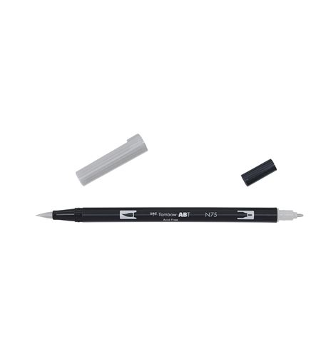 Tombow dual brush-cool grey 1 - ABT_N75_OPEN
