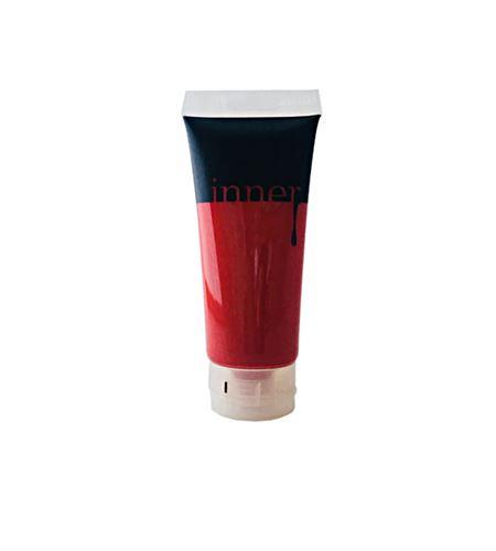 Pintura acrílica inner - rojo cadmio 200 ml. - 20077-1