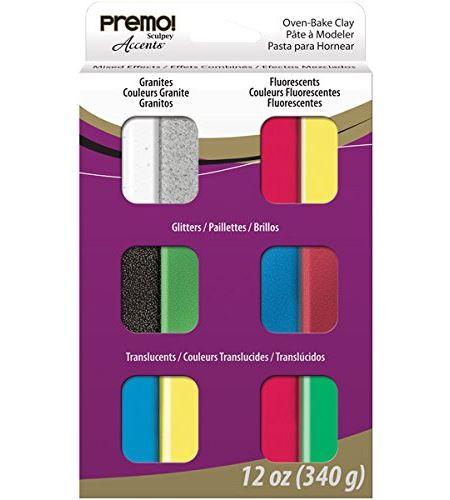 Estuche premo - mix 12 colores de 28 gr - VMS-12