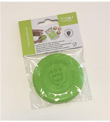 Sello de silicona para galletas - mmmh... - 23005008-1 (2)