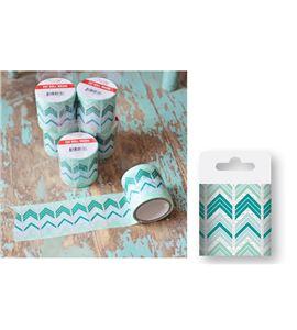 Maxi washi tape - flechas - 11060174