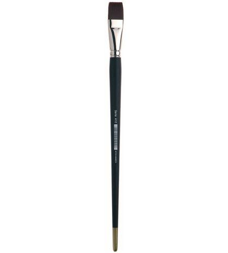 Set de pinceles para acrílica, óleo y gouache - t.18 - 577434