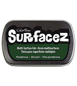 Tinta colobox surfacez - ponderosa - CL35010