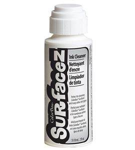 Líquido limpiador de tinta colorbox surfacez - CL35077