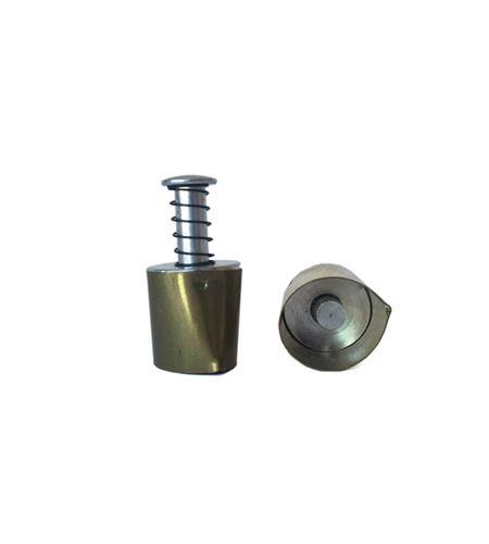 Cortador para arcilla - gota 1,9cm. - PCBT