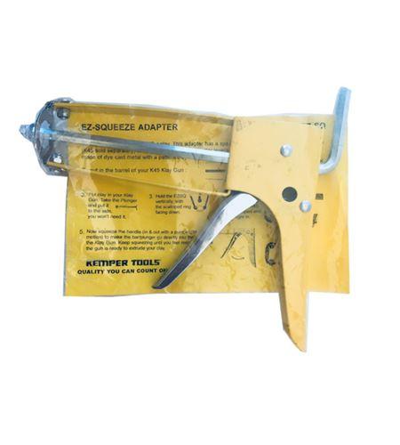 Adaptador para pistola extrusora - EZ-SQ