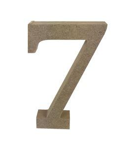 Número dm - 7 - TCMDF007