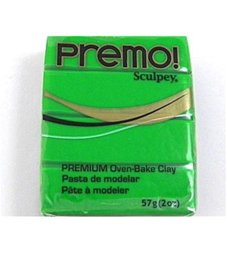 Premo - green fluorescent 57 gr. - 5521