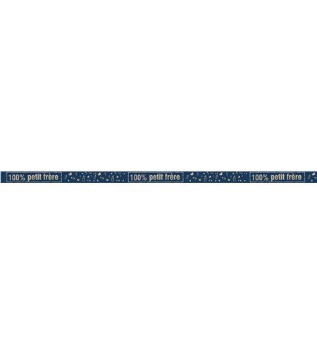 Masking tape azul - 100% petit frère - 11006775-1