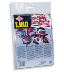 Set de 2 láminas de linóleo 203x152 - 3.2-L3-2