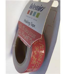 Masking tape - fil des jours - 11006785-1