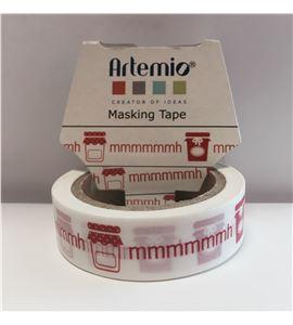 Masking tape blanco - sweet - 11060129 (3)