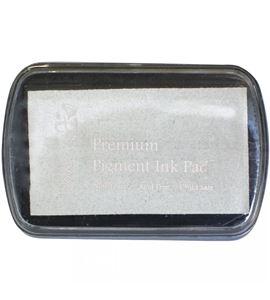 Tampón de tinta de secado lento - blanco - 28990102